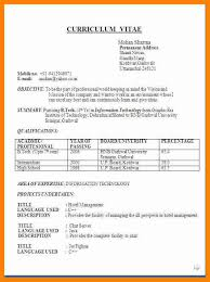 banking resume format awesome collection of banking resume format for experienced