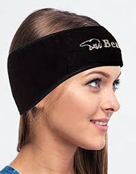 headband ear warmer fleece ear warmer headband ear coverage