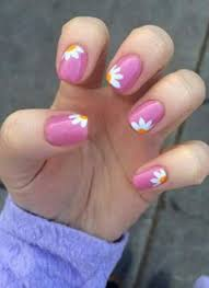 Light Purple Nail Designs 67 Innocently Pink Nail Designs Photos