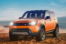 range rover defender 2018 new land rover defender edges closer to production as cold weather