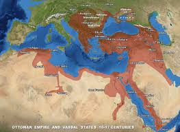 Ottoman Empire And Islam The Decline Of The Ottoman Empire Politics Economics Islam And