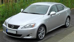 used lexus 2007 lexus is xe20 wikipedia