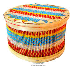 box bamboo handmade indian handicraft home decor discovered