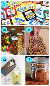 101 diy gifts for him diy gifts