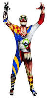 Halloween Clown Costumes Scary Scary Clown Costume Evil Boys Halloween Idea Kids
