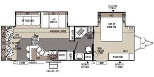 Rockwood Floor Plans 2015 Rockwood Signature Ultra Lite Series M 8314bss Specs And