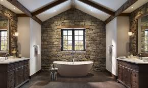 Bathroom Decor Ideas 2014 Baths Eldorado Stone