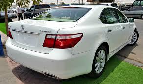 lexus ls 460 used uae world auto dubai zone fzd spot fzd buy purchase find used