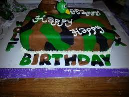 Duck Dynasty Home Decor Duck Dynasty Cake Atc
