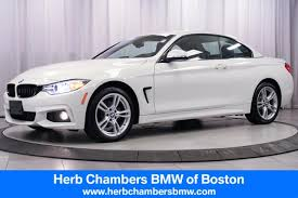 bmw herb chambers boston used 2017 bmw 430i for sale in boston ma near cambridge everett