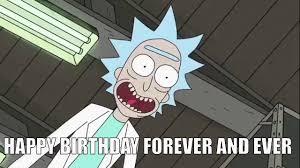 Happy Birthday Meme Gif - happy birthday chuckles gif on imgur