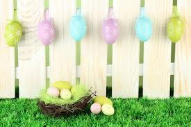 easter backdrops 200cm 150cm easter photography backdrops wooden nest egg backdrop