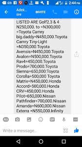 lexus is 350 jiji pls who has successfully bought car from custom office b4 car