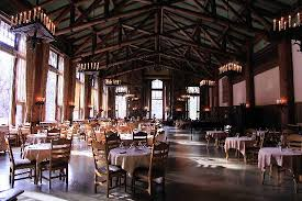 The Ahwahnee Hotel Dining Room Picture Of The Majestic Yosemite - The ahwahnee dining room
