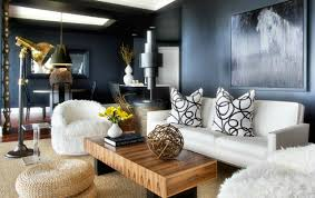 Remodell Your Modern Home Design With Unique Beautifull Living - Interior design ideas living room