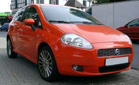 fiat punto 2014 fiat punto history of model photo gallery and list of modifications