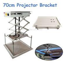 Retractable Projector Ceiling Mount popular motorized projector mount buy cheap motorized projector