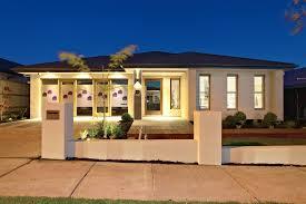 modern single story house plans kb design keith baker custom home design style
