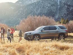 2018 chevrolet traverse for sale madera chevrolet fresno area