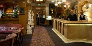 Restaurant Reception Desk by Park House Hotel Contact Park House Hotel Galway