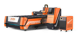 Laser Cutter Ventilation Metal Laser Cutting Machine Metal Fiber Laser Cutting Machine Xql
