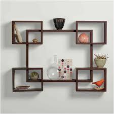 wall shelf ideas kitchen floating shelves s t o v l rustic grey