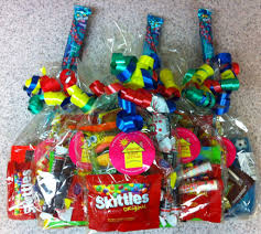goody bag ideas the kids will get goody bags at the end of the party they ll get