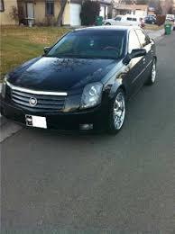 cadillac cts 2003 for sale car cor car cur cuk white cadillac cts 2003