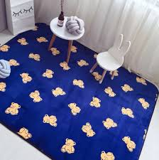 Bear Rug For Kids by Online Get Cheap Blue Mat Aliexpress Com Alibaba Group