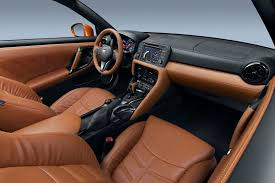 2017 nissan 370z interior meet the new even brawnier 2017 nissan gt r pricing and