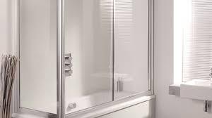 tub shower screen cintinel com shower rare over bath shower screen enclosure suitable bath