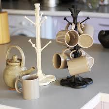 Tree Mug Cast Iron Velde Mug Tree By Bexsimon Ltd Notonthehighstreet
