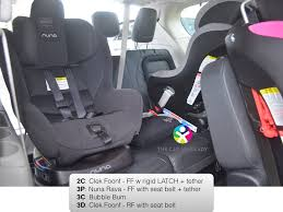 Car That Seats 5 Comfortably The Car Seat Lady U2013 Chrysler Pacifica