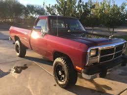dodge 1992 cummins 1992 dodge ram w250 cummins diesel low for sale photos