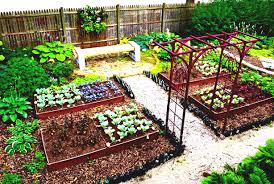 Garden Layouts Vegetable Garden Layout Ideas Layouts And Planning The