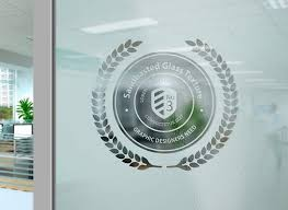 20 branding glass door mockup signage logo psd templates