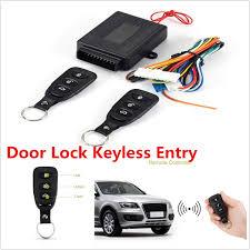lexus lx450 keyless remote car universal remote control central kit door lock locking keyless