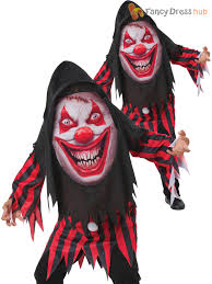 halloween costume kids boys mad creeper zombie reaper horror halloween costume kids child