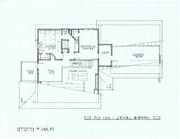 Contemporary Home Plans And Designs Modern Net Zero Energy House Plan