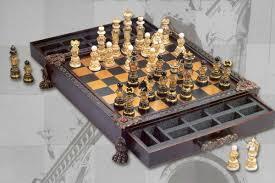 decorative chess set provincial splendor chess set aie c f decorative flags ls