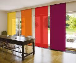 windows colors persianas cortinas sheer domotica