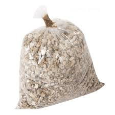 350g bag of vermiculite fireplace with free delivery