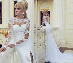 wedding dress brokat valentineolshop