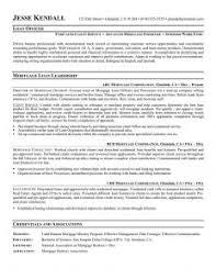 underwriter resume insurance underwriter job description