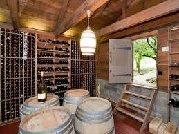 45 custom luxury wine cellar designs