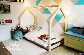 letto casa letto singolo bambino per bambini letto casa 29 dimensioni legno