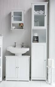 bathroom freestanding cabinets bathroom freestanding tall bathroom