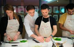 l ecole de cuisine de ecole de cuisine alain ducasse office du tourisme de