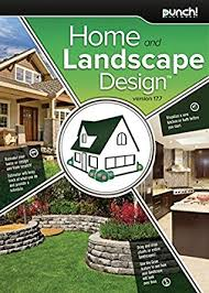 home design software amazon amazon com punch home landscape design 17 7 home design software