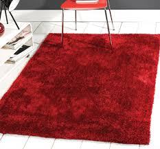 Black And Red Shaggy Rugs Purple Brown Cream Black Orange Green Teal Blue Toft Shaggy Rugs